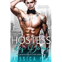 Die Hostess des Doms: Ein geheimes Baby Milliardär Liebesroman (Insel der Liebe 1)