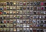 10 sets dart flights Assorted size slim, wide, kite, tear drop, vortex etc. wholesale price INCLUDES 1 SET OF TUF-FLITE DOUBLE THICK DART FLIGHTS DART BROKERS OWN by Dart Brokers