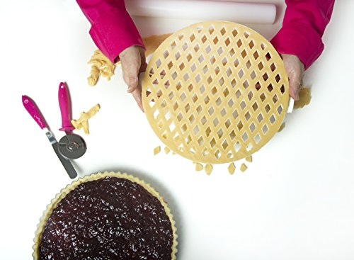 Stampo per Decorazione Crostata