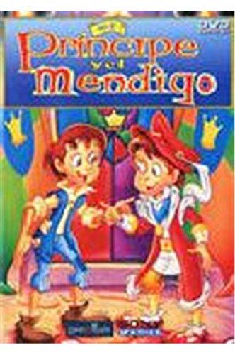 The Prince and the Pauper (EL PRINCIPE Y EL MENDIGO, Spanien Import, siehe Details für Sprachen)