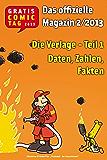Gratis Comic Tag Magazin 2/2013