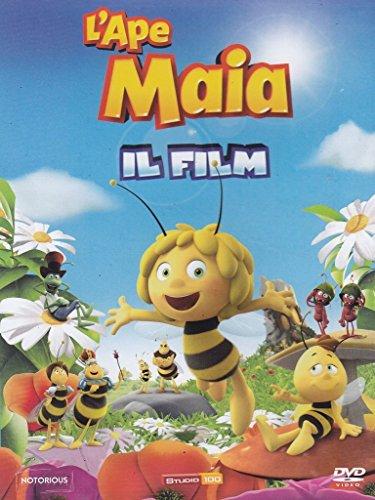 LApe Maia Il Film