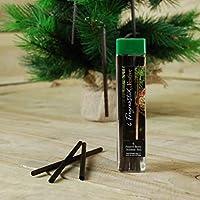 Festive FragranstiX – Pack de 6 Varillas perfumadas de Navidad – Colgar en el árbol y