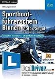 BoatDriver Germany - Sportbootf�hrerschein Binnen Segel/Motor (SBF) Bild