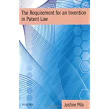 The Requirement for an Invention in Patent Law