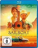A Boy Called Sailboat - Jedes Wunder hat seine Melodie [Blu-ray]