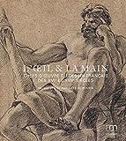 L'oeil et la main : Chefs-d'oeuvre du dessins français des XVI et XVIIe siècles du musée des beaux arts de Rouen...