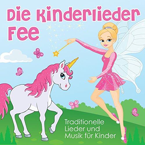 Happy Birthday - Zum Geburtstag viel Glück (In sechs Sprachen) - Kinder-goldenen Geburtstag