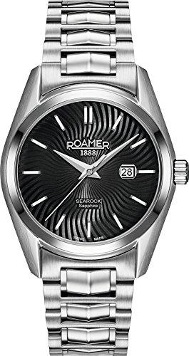 Roamer Womens Watch 203844 41 55 20