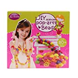 #9: Sn Toy Zone Cute Make Your Own Necklace Set
