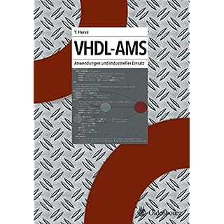 VHDL-AMS: Anwendungen und industrieller Einsatz.