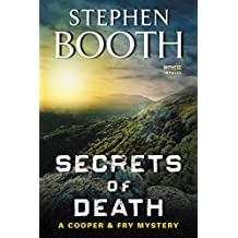 Secrets of Death: A Cooper and Fry Mystery