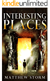 Interesting Places (Interesting Times #2) (English Edition)