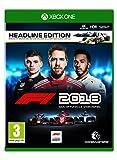 F1 2018 Headline Edition [Xbox One] [PEGI-AT]