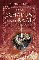 De vuurkoningin (In de Schaduw van de Raaf Book 3)