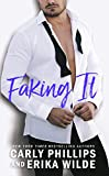 Faking It (A Book Boyfriend Novel 2) (English Edition)
