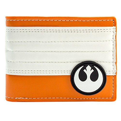 Star Wars Allianz Starbird Portemonnaie Geldbörse Orange