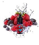 Big Mouth Aroma Classical - 1 Million Berries 10ml Nikotinfrei
