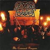 Crimson Moonlight: Covenant Progress (Audio CD)