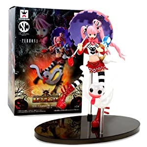 2 vol [reservation product] ONE PIECE one piece molding SCultures BIG king showdown at the summit. [2] Perona (japan import) 6