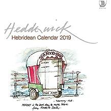 Hebridean Calendar 2019 (Calendars 2019)
