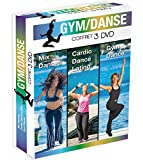 Coffret Gym-Dance : Mix Danses + Cardio Dance Latino + Gym Dance