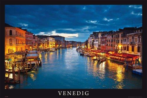 canale-grande-de-venise-empire-poster-multicolore