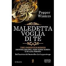 Maledetta voglia di te (The Indebted Series Vol. 5)
