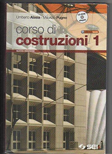 Corso di costruzioni 1 - CD in allegato