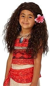 Rubies 333963 - Disfraz para niña, color marrón