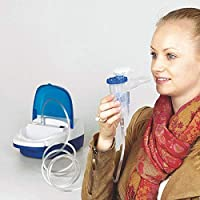 Medic-Save Inhalationsgerät Inhalator preisvergleich bei billige-tabletten.eu