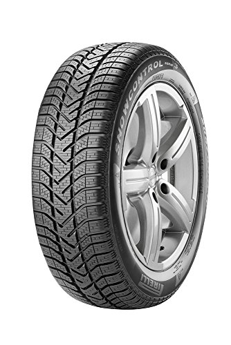 Reifen Winter (Pirelli Winter 210 SnowControl Serie III - 205/55/R16 91H - E/B/72 - Winterreifen)