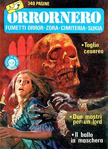 Orrornero 5 contiene Zora 189-Cimiteria 59-Sukia 35