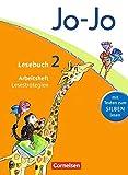 Jo-Jo Lesebuch - Allgemeine Ausgabe 2011: 2. Schuljahr - Arbeitsheft Lesestrategien