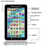 #5: ToysBuggy P1000 Kids' Educational Tablet