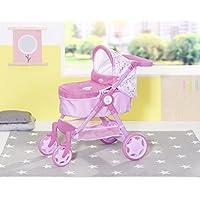 Zapf Creation 826386 Born Baby Evolve 11 ...