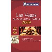 Las Vegas : A selection of Restaurants & Hotels
