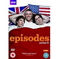Episodes - Series Two