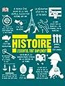 Histoire - L'essentiel tout simplement par Kindersley
