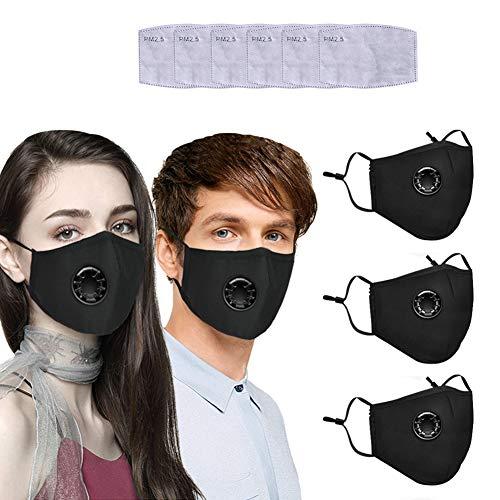 maschera bocca lavabile