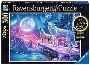 Ravensburger 00.014.952 500pieza(s) Puzzle - Rompecabezas (Rompecabezas con Pistas Dibujadas, Arte, Niños y Adultos, Niño/niña, 10 año(s), Interior)
