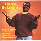 Harry Belafonte - Matilda Matilda - Banana Boat
