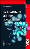Image de Kunststoffe: Eigenschaften und Anwendungen (VDI-Buch)
