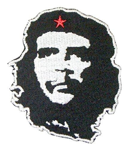 10 Che (Patch Aufnäher oder zum Aufbügeln