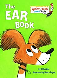 The Ear Book (Bright & Early Board Books)