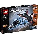 LEGO - 42066 - Technic -  Jeu de construction - Le Jet de Course