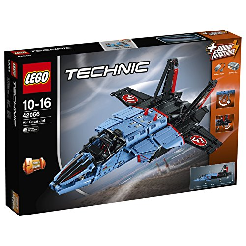 Lego Air Race Jet, Multi Color  available at amazon for Rs.14885
