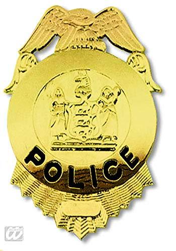 FBI Police Marke