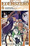 Edens Zero Edition simple Tome 6