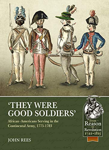 `They Were Good Soldiers' (From Reason to Revolution)